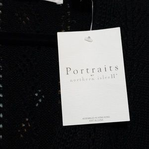 Vintage Sweaters - VTG 90s NWT Portraits By Northern Isles 1X Sweater